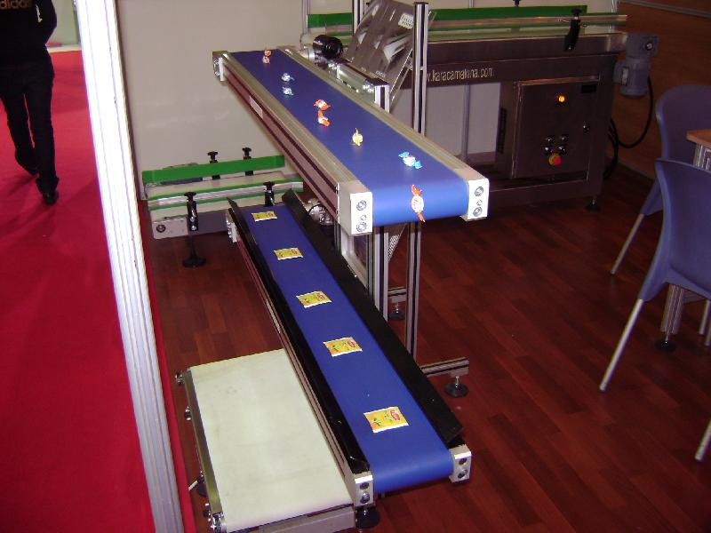 Belt conveyor-1
