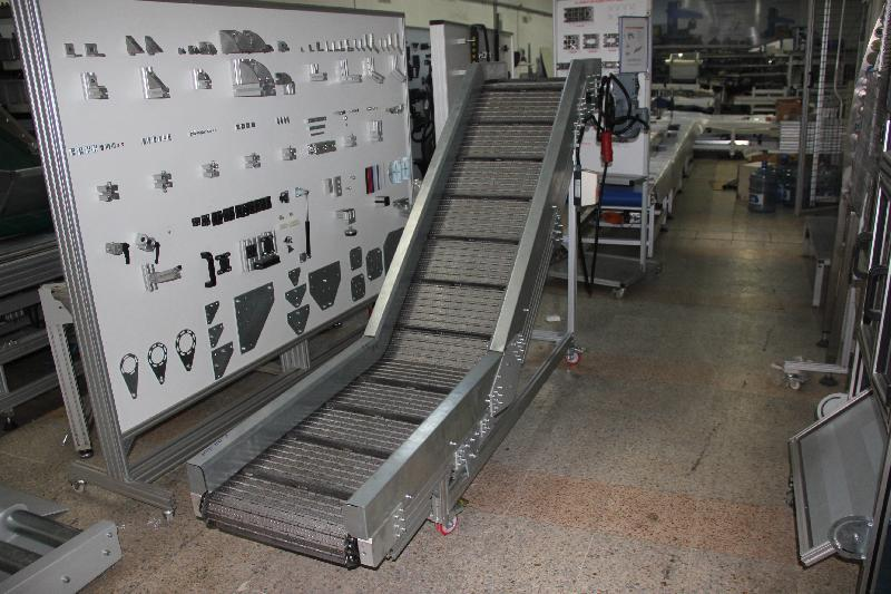 Belt conveyor-11