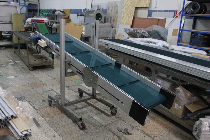 Belt conveyor-19