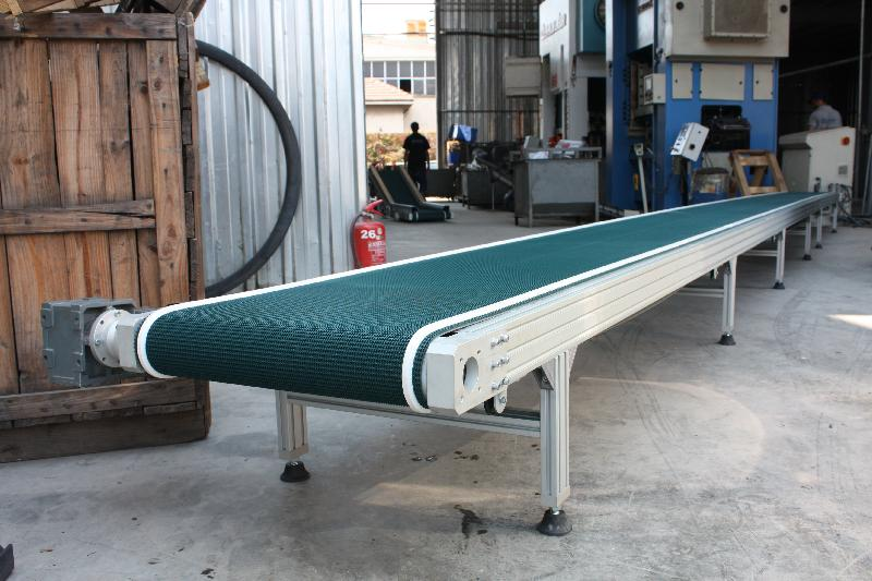 Belt conveyor-7